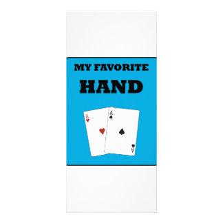 Adicto al póker tarjetas publicitarias a todo color
