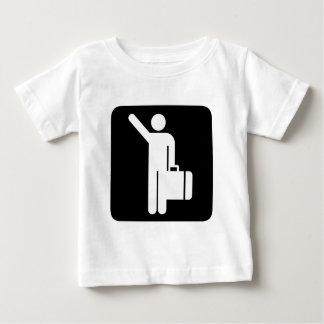 ¡Adicto al viaje! ¡Productos frescos! Camisas