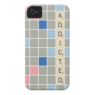 Adicto Carcasa Para iPhone 4