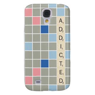 Adicto Funda Para Galaxy S4