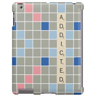 Adicto Funda Para iPad