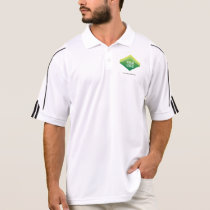 Adidas ClimaLite® Men Tennis Shirt Custom Logo