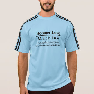 Adidas ClimaLite® shirt for Baby Boomers