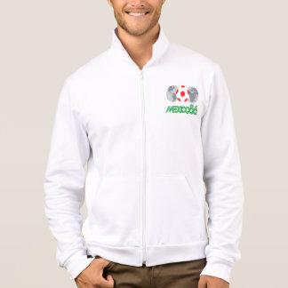 Adidas Mexico 86 sports Jacket
