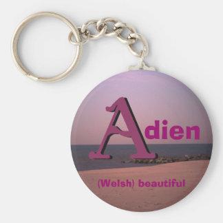 Adien Keychain