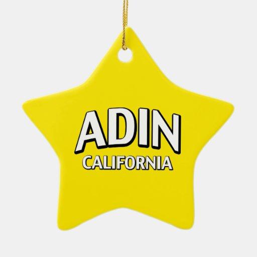 Adin California Ornamente De Reyes