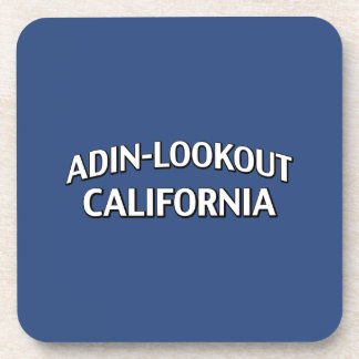 Adin-Lookout California Coaster