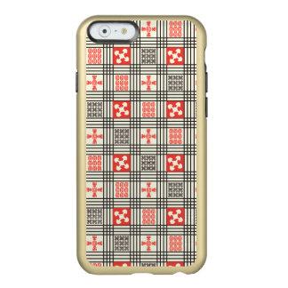 Adindra textile incipio feather® shine iPhone 6 case
