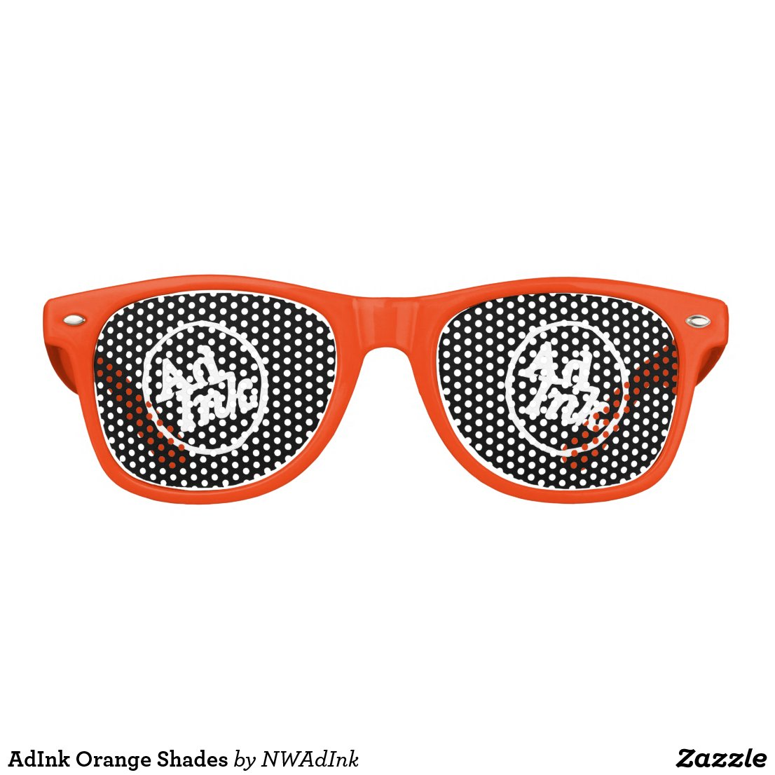 AdInk Orange Shades