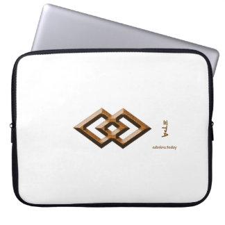 Adinkra - Epa Computer Sleeves