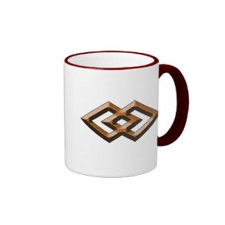 Adinkra - Epa - Mug