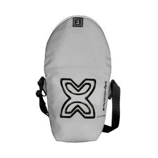 Adinkra - Fawohodie Commuter Bag