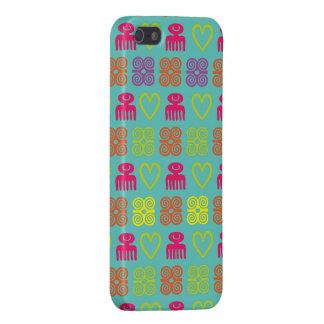 Adinkra Iphone iPhone 5 Cover