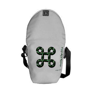 Adinkra - Mpatapo Commuter Bags