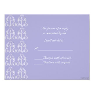 adinkra odo nyera (love finds its way) lavender rs card