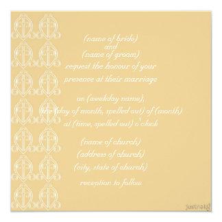 adinkra odo nyera (love finds its way) mocassin card