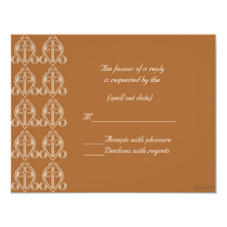 adinkra odo nyera (love finds its way) tang rsvp card