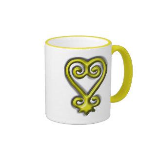 Adinkra - Sankofa - Mug