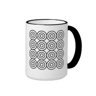 Adinkra Symbol-Adinkrahene-Coffee Mug