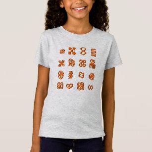 African Adinkra Symbols T Shirts African Adinkra Symbols T Shirt Designs Zazzle,Adirondack Chair Paint Designs