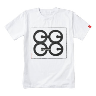 Adinkra West African Symbol Knowledge T-Shirt