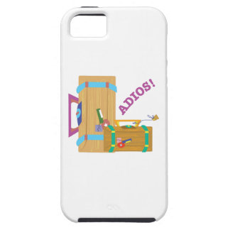 Adios iPhone 5 Covers