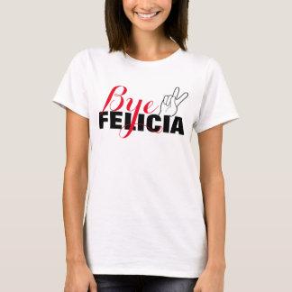 Adiós Felicia, paz Playera