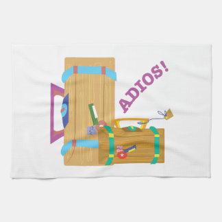 Adios Towels