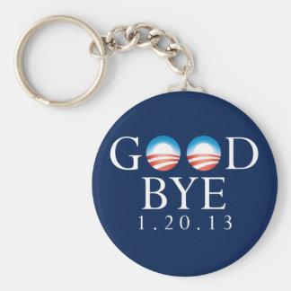 Adiós llavero de Obama