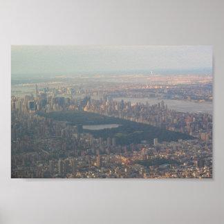 Adiós Nueva York Póster