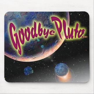 Adiós Plutón Tapete De Ratón
