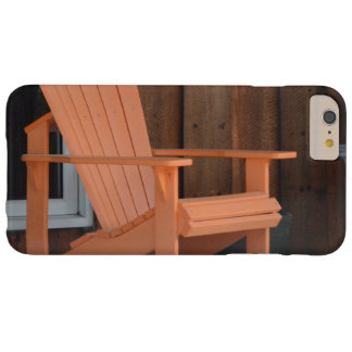 Adirondack Chair Barely There iPhone 6 Plus Case