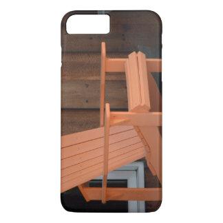 Adirondack Chair iPhone 8 Plus/7 Plus Case