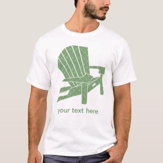 Adirondack Chair T-Shirt
