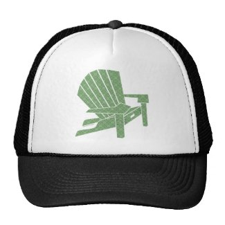 Adirondack Chair Trucker Hat