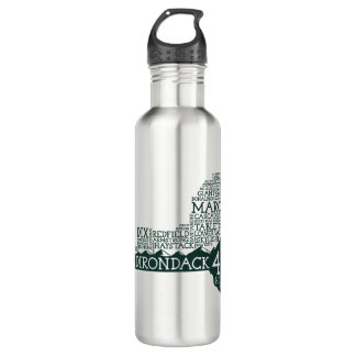 Adirondack High Peaks Stainless Steel Water Bottl Water Bottle