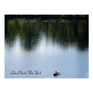 Adirondack Mountain Postcards