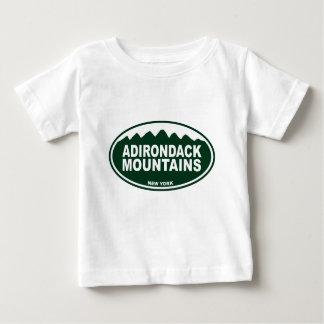 Adirondack Mountains Tshirt