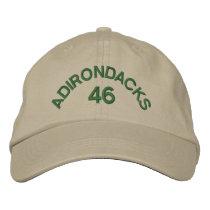 ADIRONDACKS 46 CAP