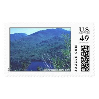 Adirondacks Postage