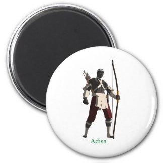 Adisa (Mark of Uru) Magnet