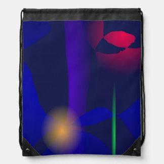 Adivino oscuro mochilas
