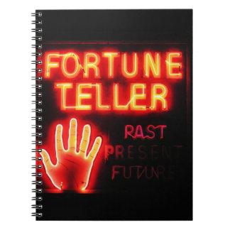 Adivino - presente y futuro del pasado cuadernos