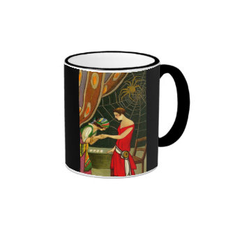Adivino Tazas De Café