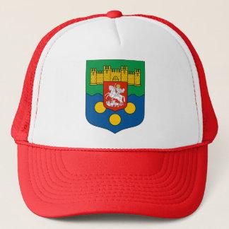 Adjara Coat of Arms detail Trucker Hat