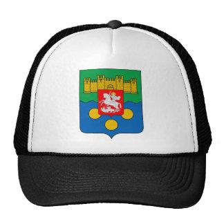 Adjara Coat of Arms Mesh Hat