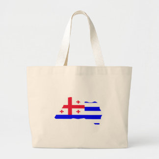 Adjara flag map bag