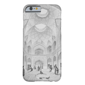 Adji Seid Hussein Bazaar, in Kashan, from 'Voyage Barely There iPhone 6 Case