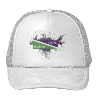 Adjuntas - Puerto Rico Trucker Hat