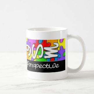 Adjust Your Perspective Coffee Mug